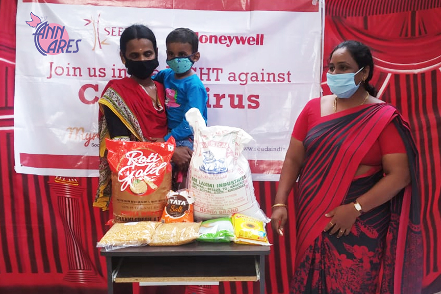 Helping Cancer-affected Children through this Covid-19 Pandemic